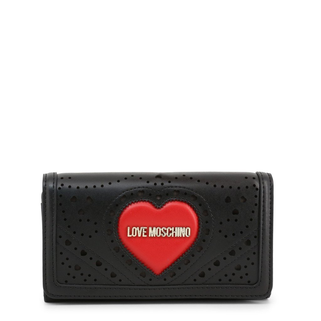 Portefeuille <br> Love Moschino