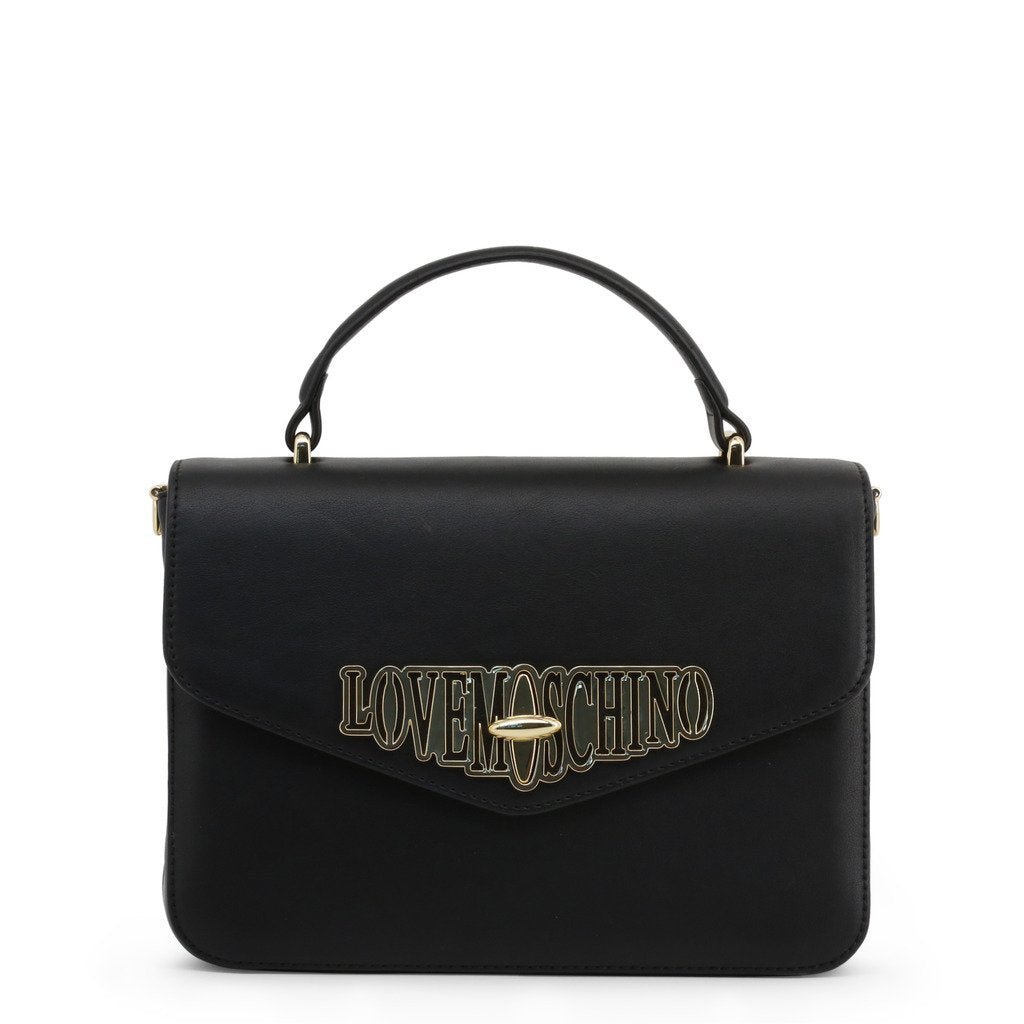 Sac à Main logoté design <br> Love Moschino