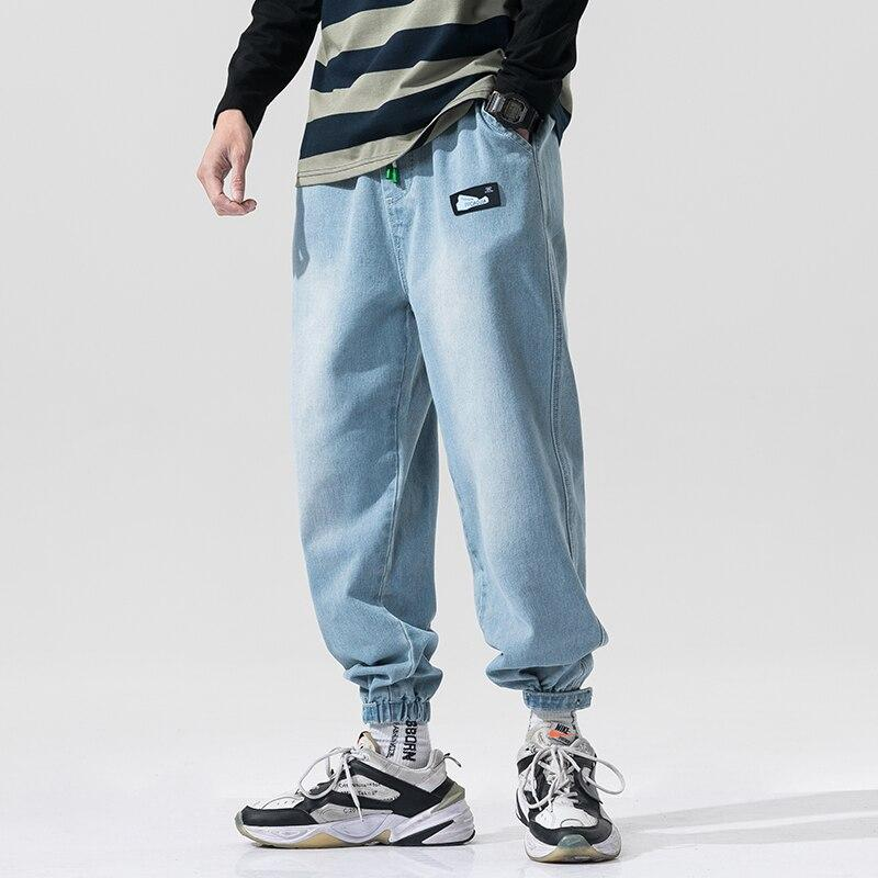 Semi-Baggy Homme <br> Montana