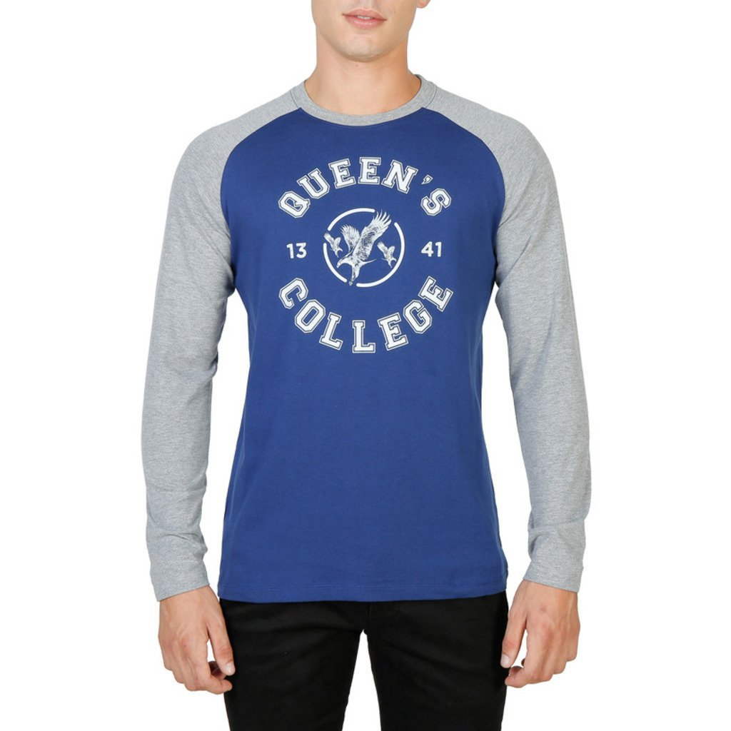 T-shirt <br> Oxford University - Queen's Raglan