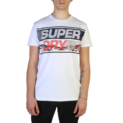T-shirt <br> Superdry - Urban Vertigo