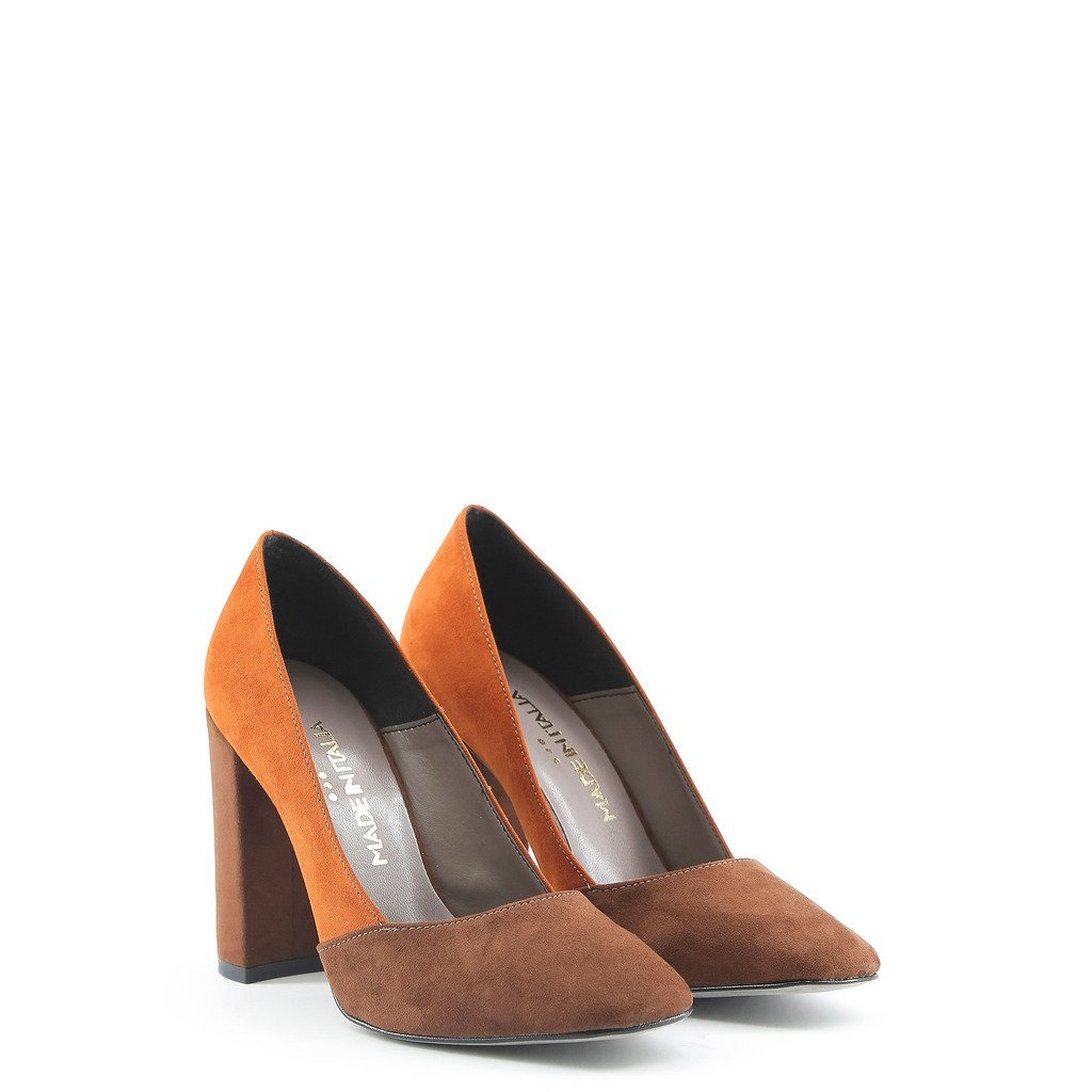 Talons hauts <br> Made in Italia GIADA