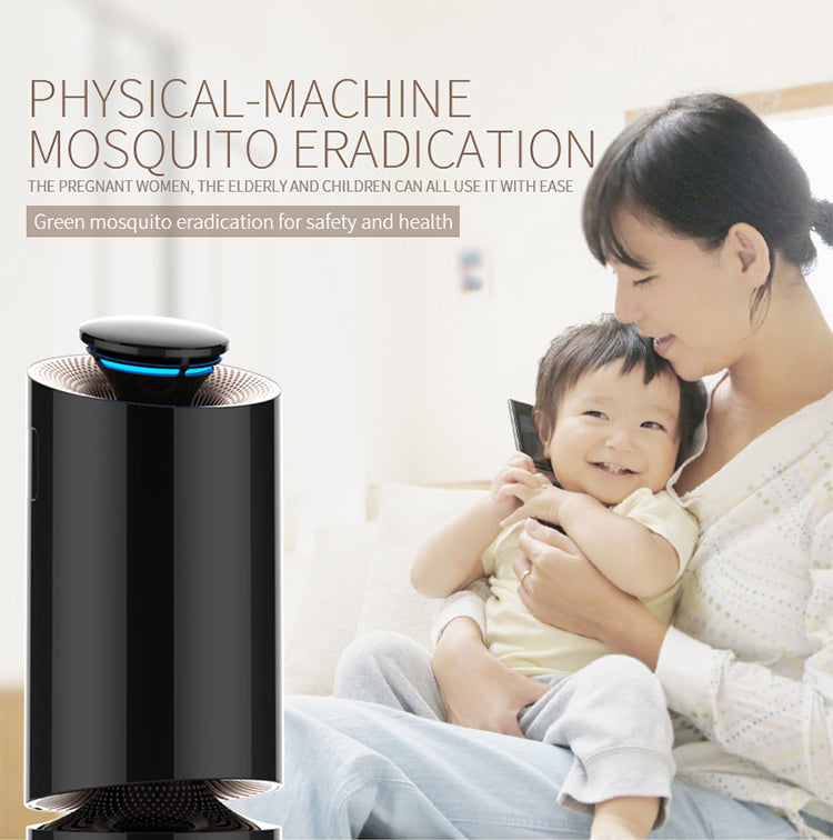 3 in1 Air Purifier ,UVC Ozone Starilaze UV light,Mosquito trap