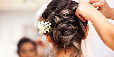 FALL HAIRSTYLES FOR BRIDES