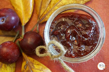 Load image into Gallery viewer, Plum Cinnamon Chutney
