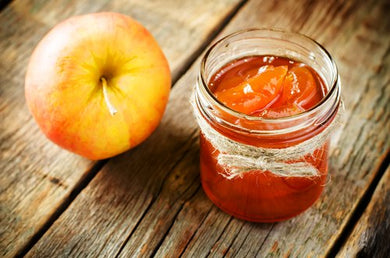 Apple Cinnamon Jam