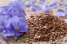 Load image into Gallery viewer, Alsi (Flax seeds) Salt