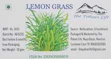 Load image into Gallery viewer, Lemon Grass