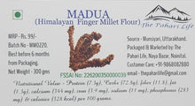 Load image into Gallery viewer, Madua (Himalayan Ragi)