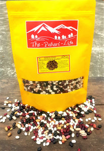Himalayan Organic Multi-Color Rajma