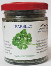 Load image into Gallery viewer, Parsley Leaves
