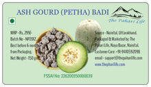 Load image into Gallery viewer, Ash Gourd (Petha) Badi