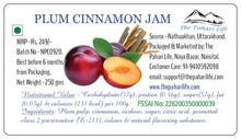Load image into Gallery viewer, Plum Cinnamon Jam
