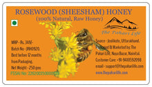 Load image into Gallery viewer, Rosewood (Sheesham) Honey