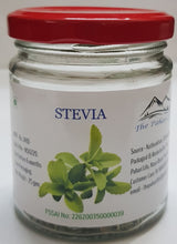 Load image into Gallery viewer, Organic Stevia Powder (100% Sugar Free Natural Sweetener)
