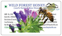 Load image into Gallery viewer, Himalayan Wild Forest Honey