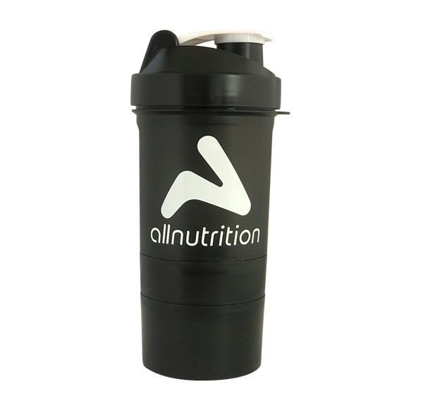Shaker All 3 Layers (400 cc) Negro