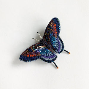 Trovelore Handcrafted Flutter Brooches