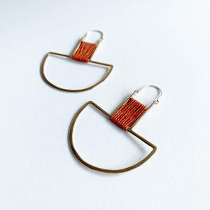 Tiro Tiro Cael Earrings