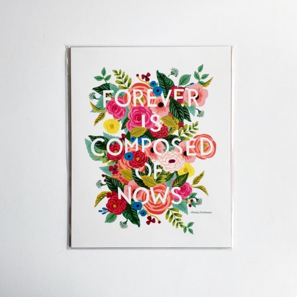 Rifle Paper Floral Prints