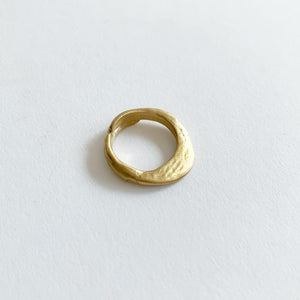 8.6.4. Designs Brass Ridge Ring