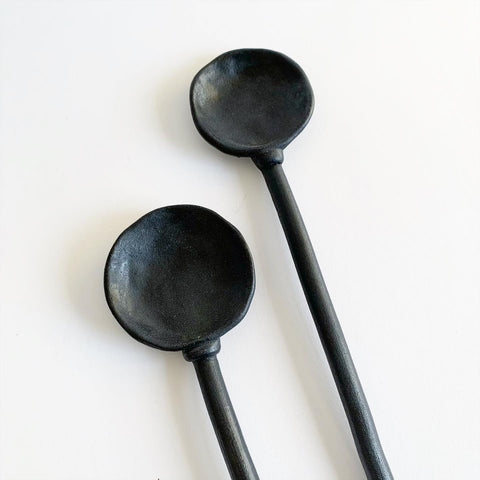 Beanpole Ceramic Spoon