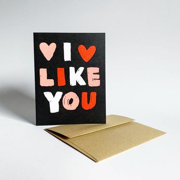 Greeting Cards: Valentine's Day