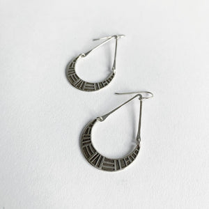Carolyn Keys Besa Earrings