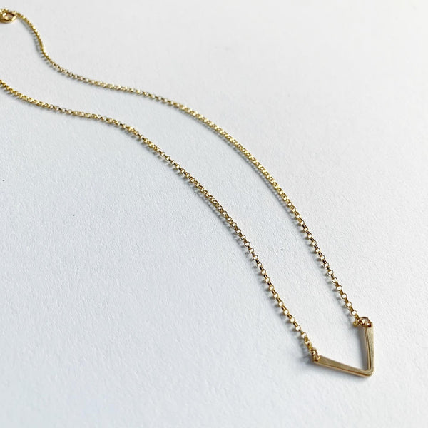 Mesa Little Friend Necklace