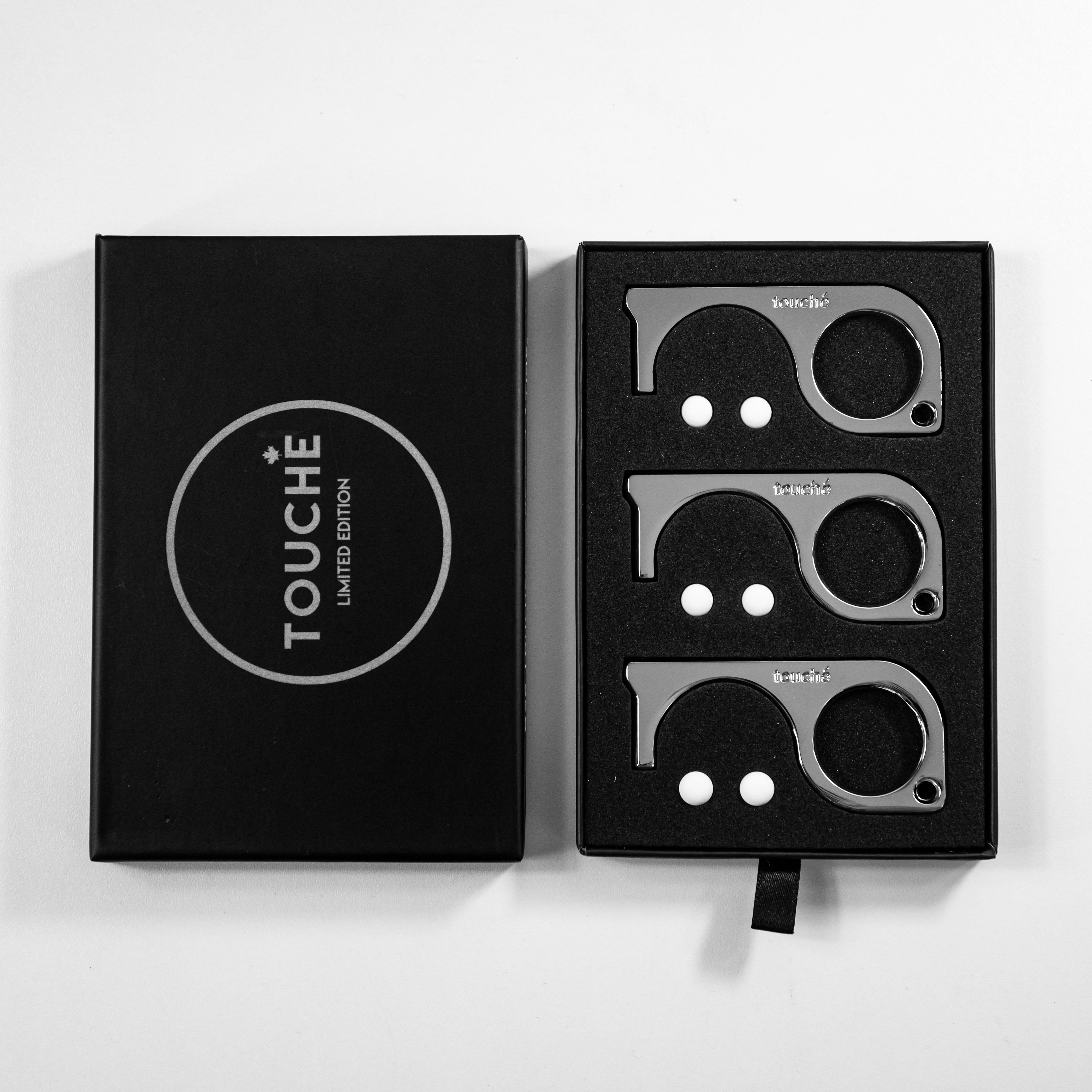 Touché Tool™ | Limited Edition Three Pack.