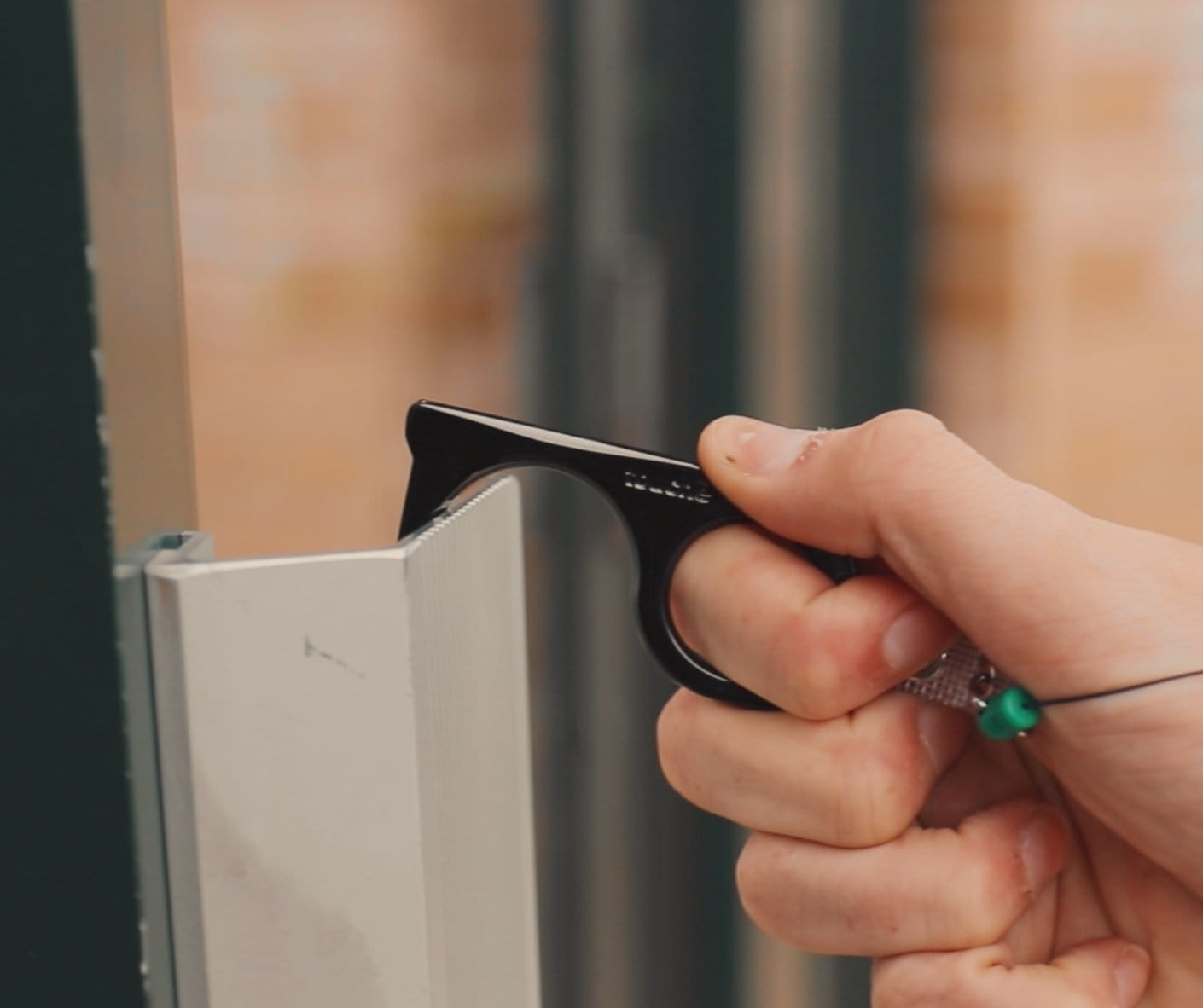 Touché Tool™ | Open Doors, Press Buttons and Use Touchscreens.