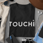 Touché Unisex Heavy Cotton Tee