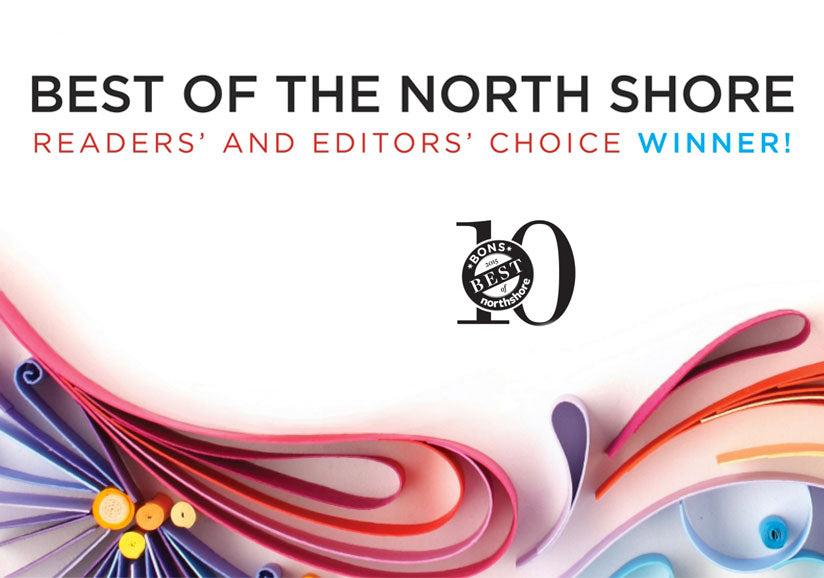 Landry & Arcari Wins Best of North Shore and Best of Boston Awards