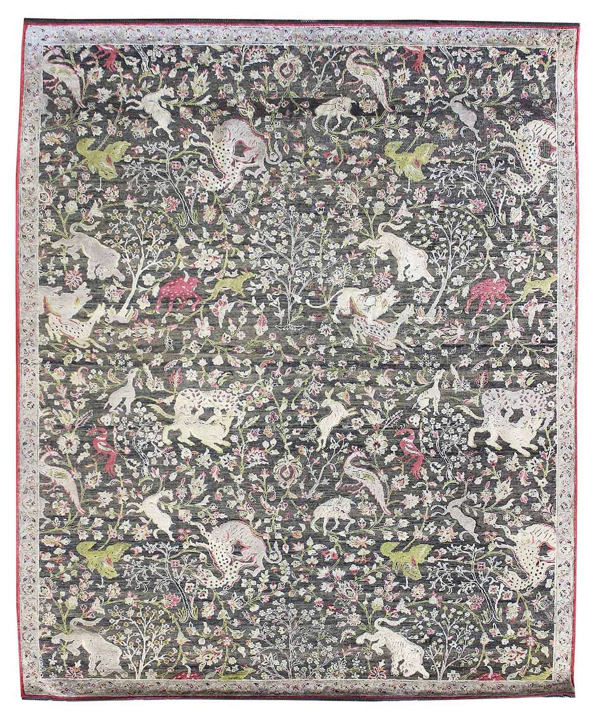 Transitional Rug of the Month: April