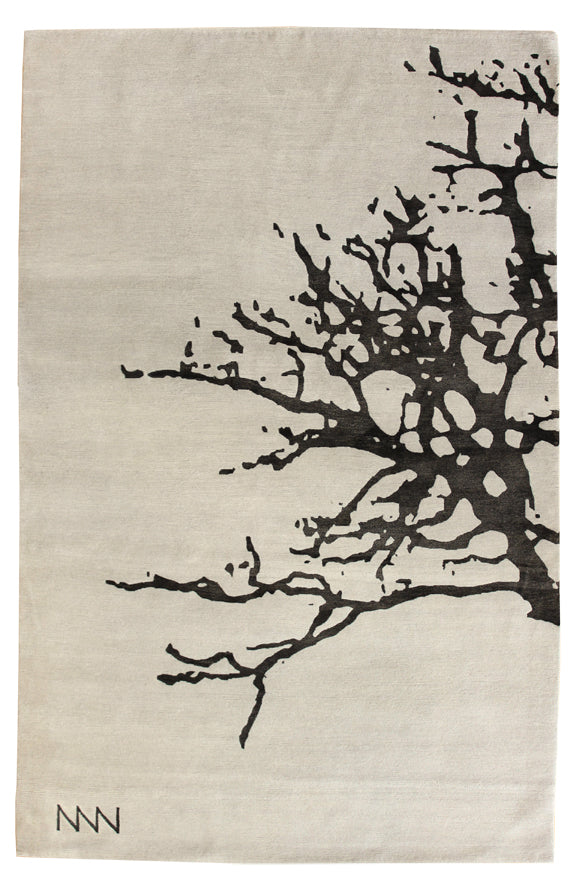 Rug Design by Meichi Peng
