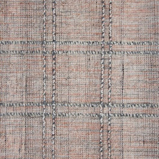 Tynni's Twill patterned carpet