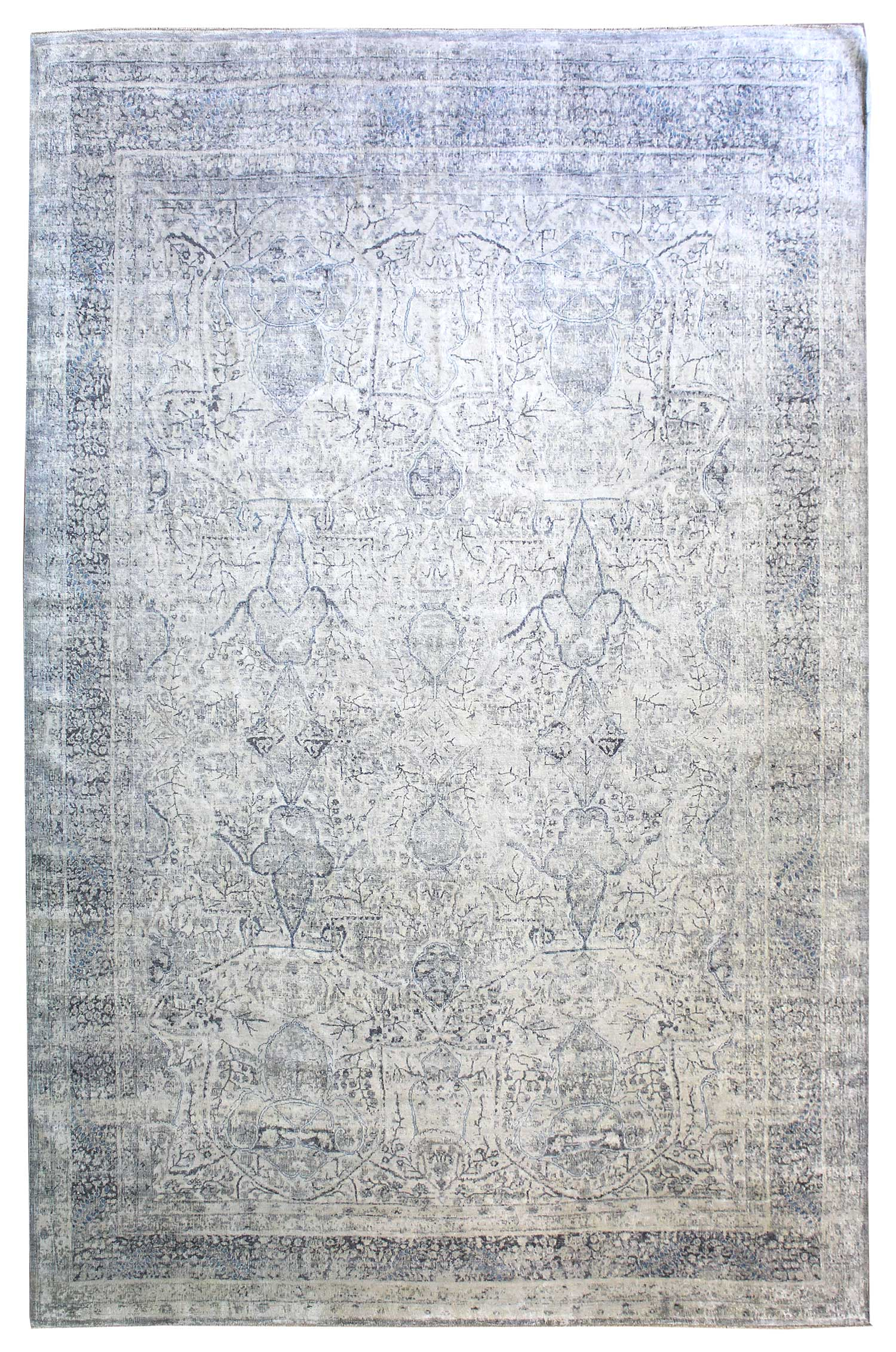 Belidor Handwoven Contemporary Rug