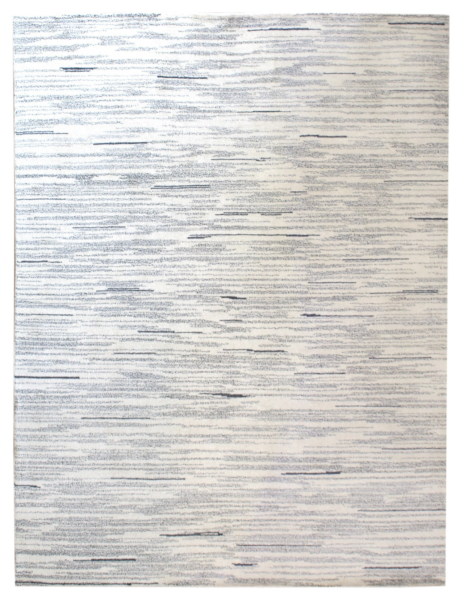 Birch Handwoven Contemporary Rug