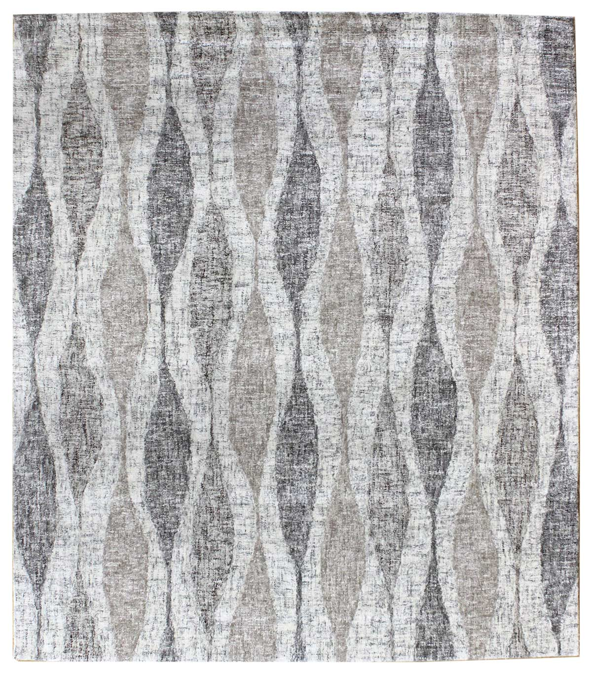 Dune Tuft Tufted Contemporary Rug
