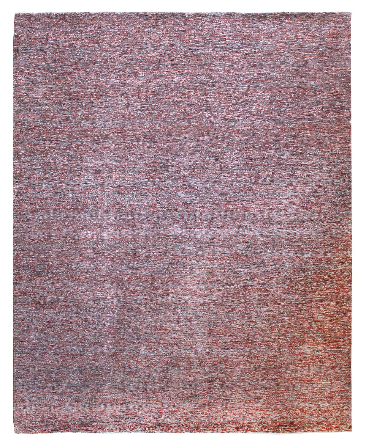 Illusion Handwoven Contemporary Rug