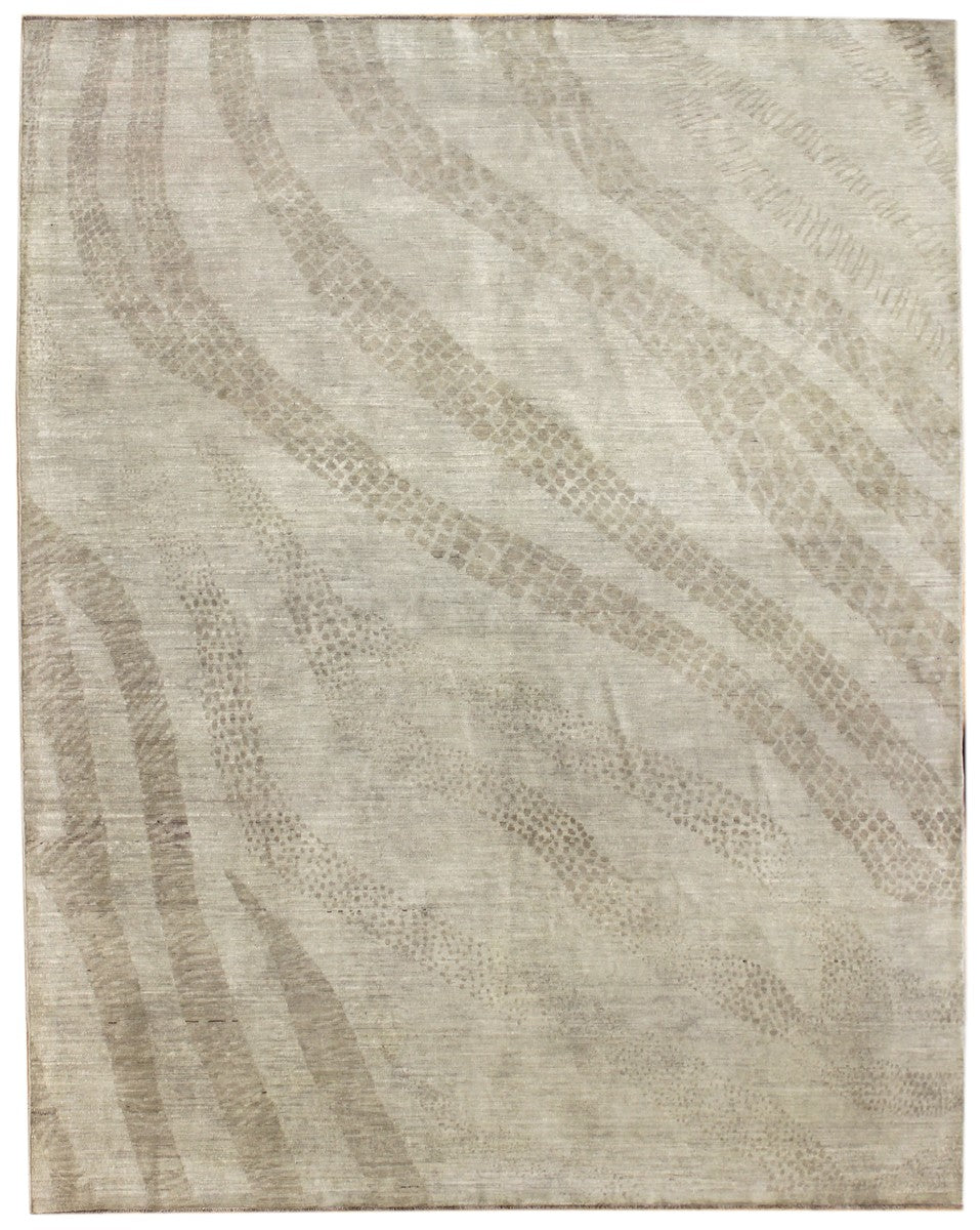 Safari Handwoven Contemporary Rug