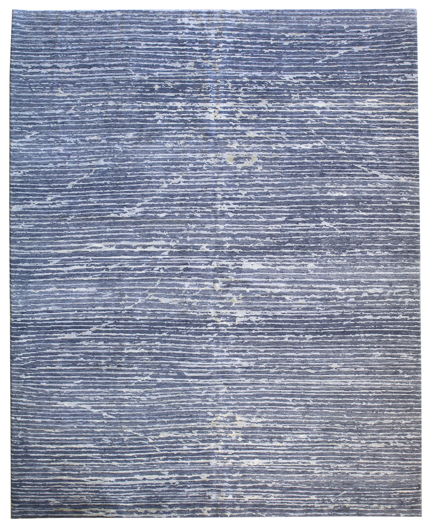 Sprawl Handwoven Contemporary Rug
