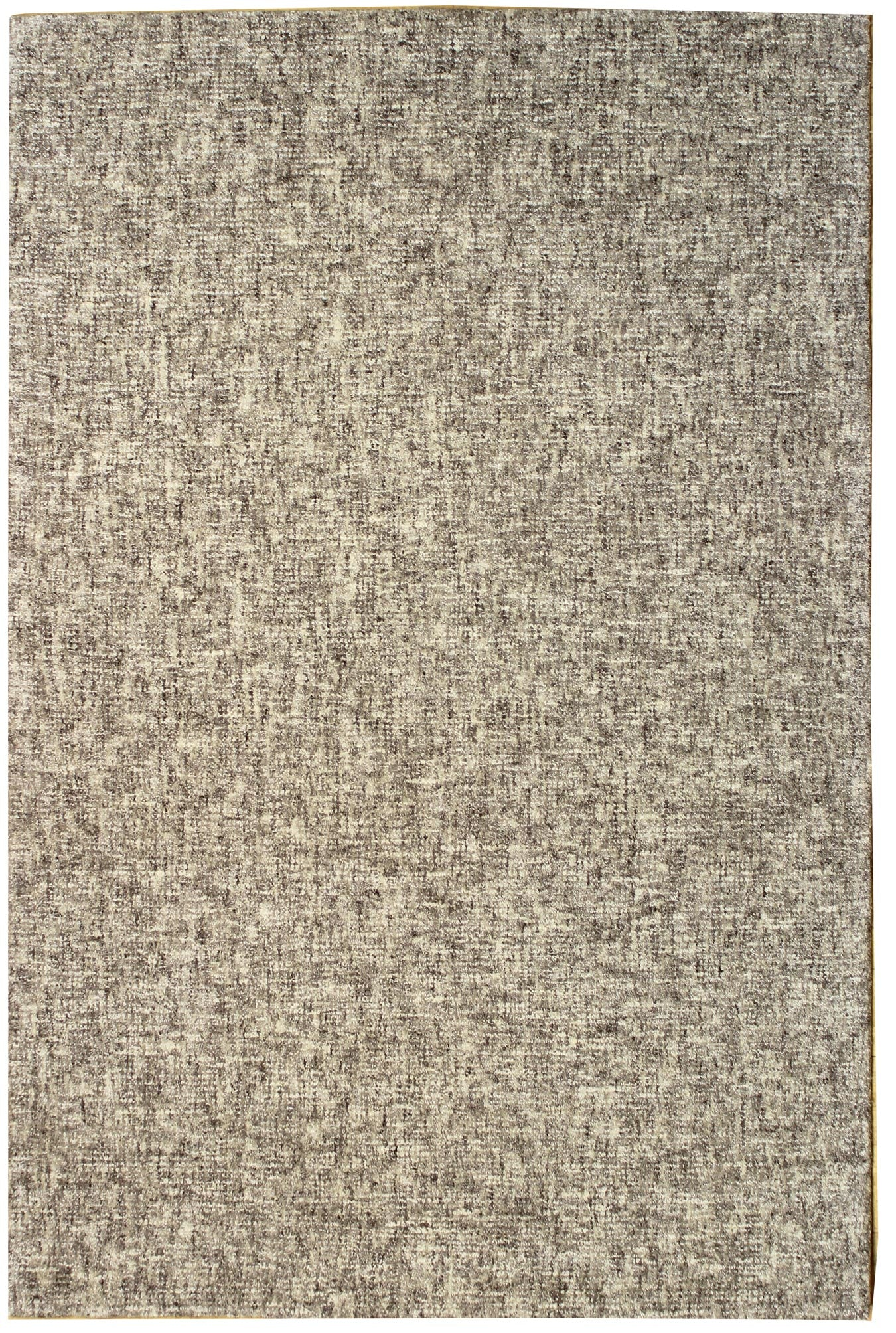 Textures Tufted Contemporary Rug
