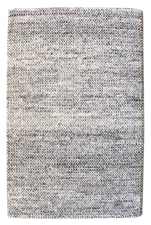 Yeti Handwoven Contemporary Rug