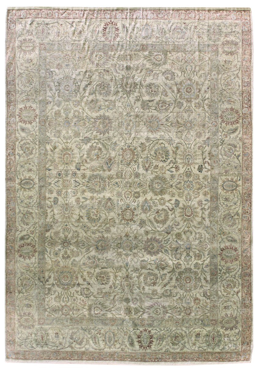 Amritsar Handwoven Traditional Rug