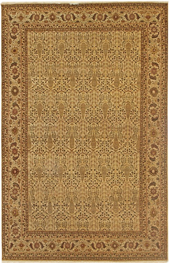 Cypress Handwoven Traditional Rug