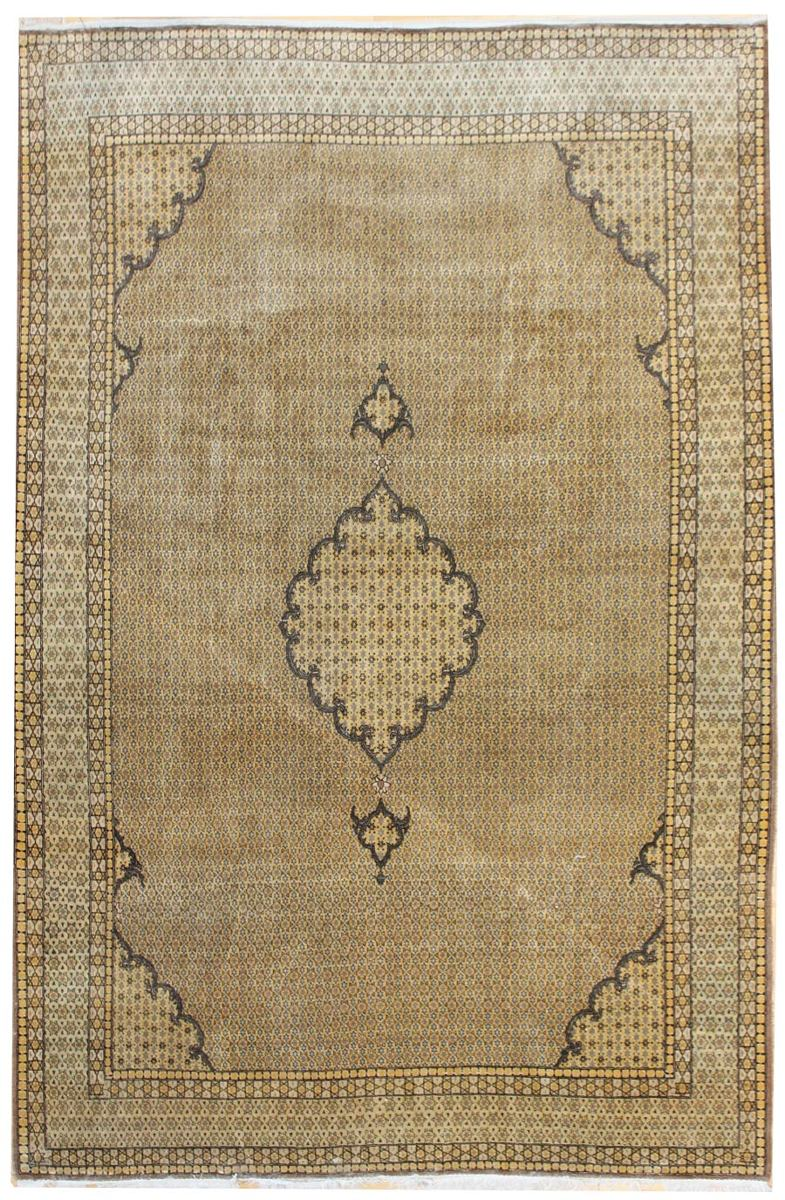 Antique Ghum Handwoven Traditional Rug