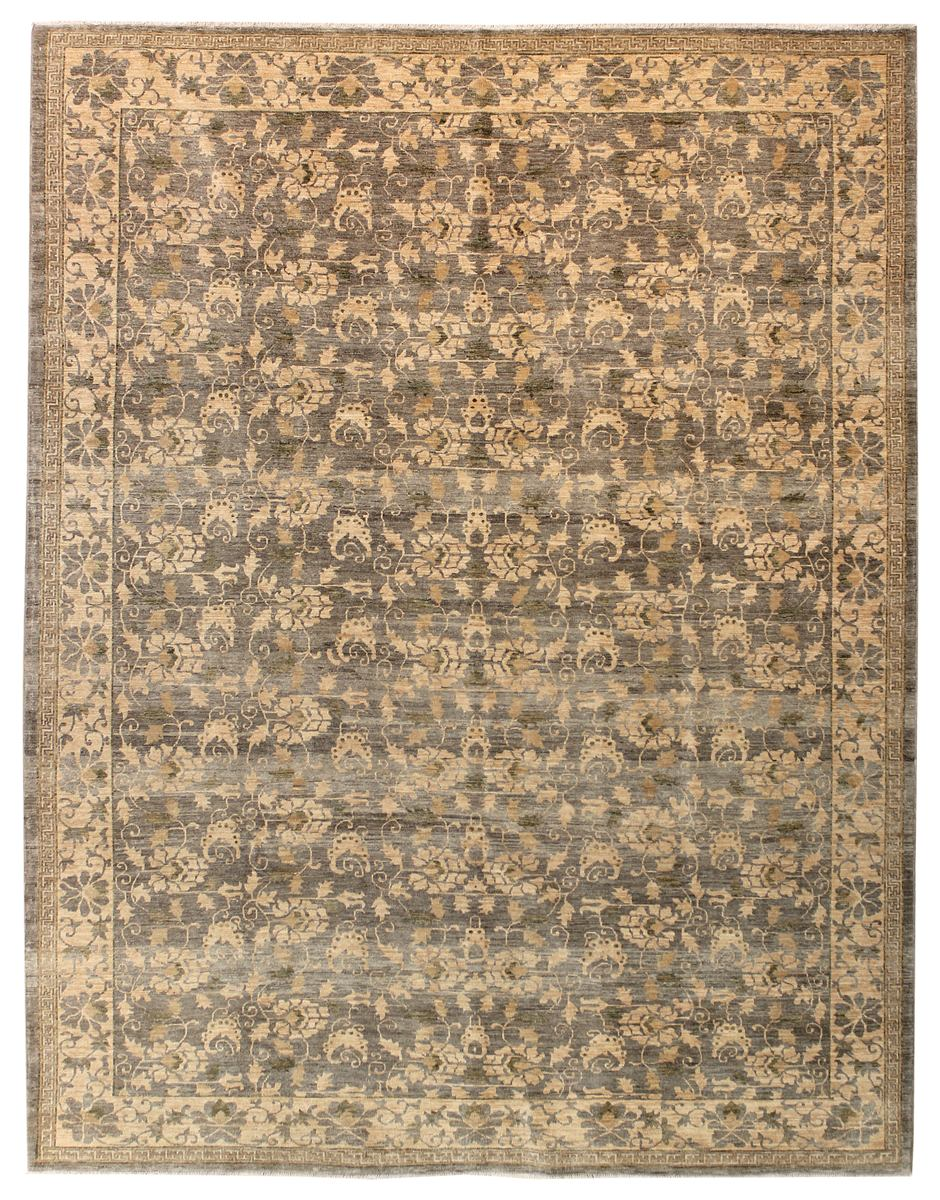 Peking Handwoven Traditional Rug