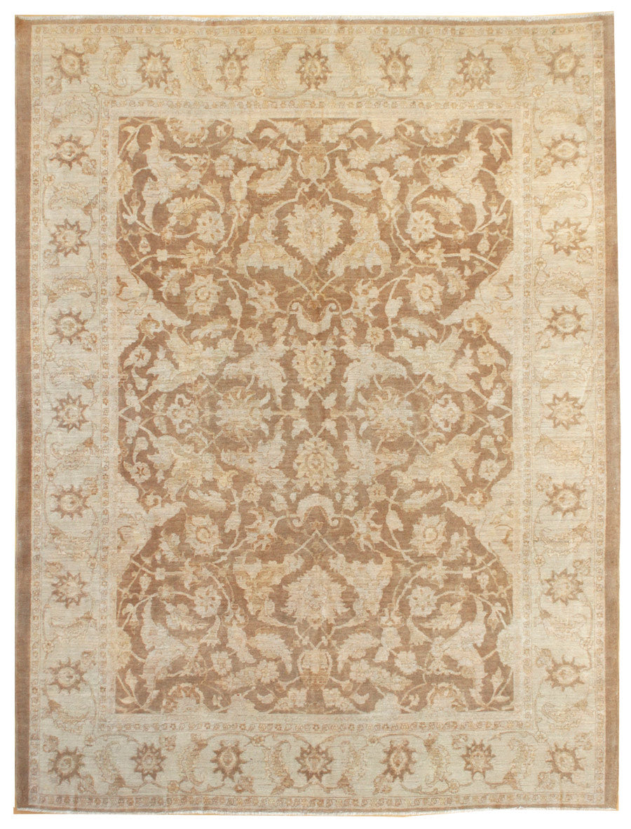 Polonaise Handwoven Traditional Rug