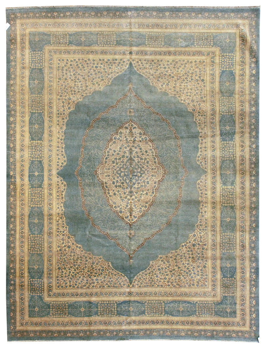 Sivas Handwoven Traditional Rug